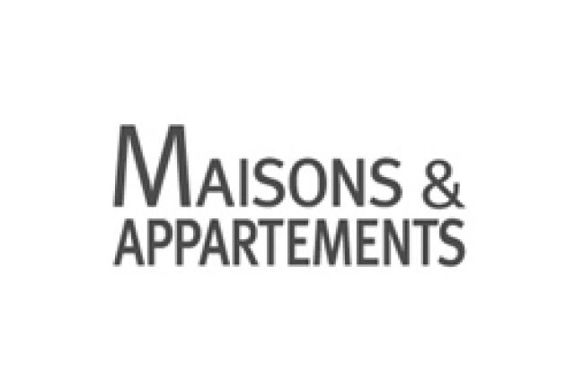 Maisons & Appartements